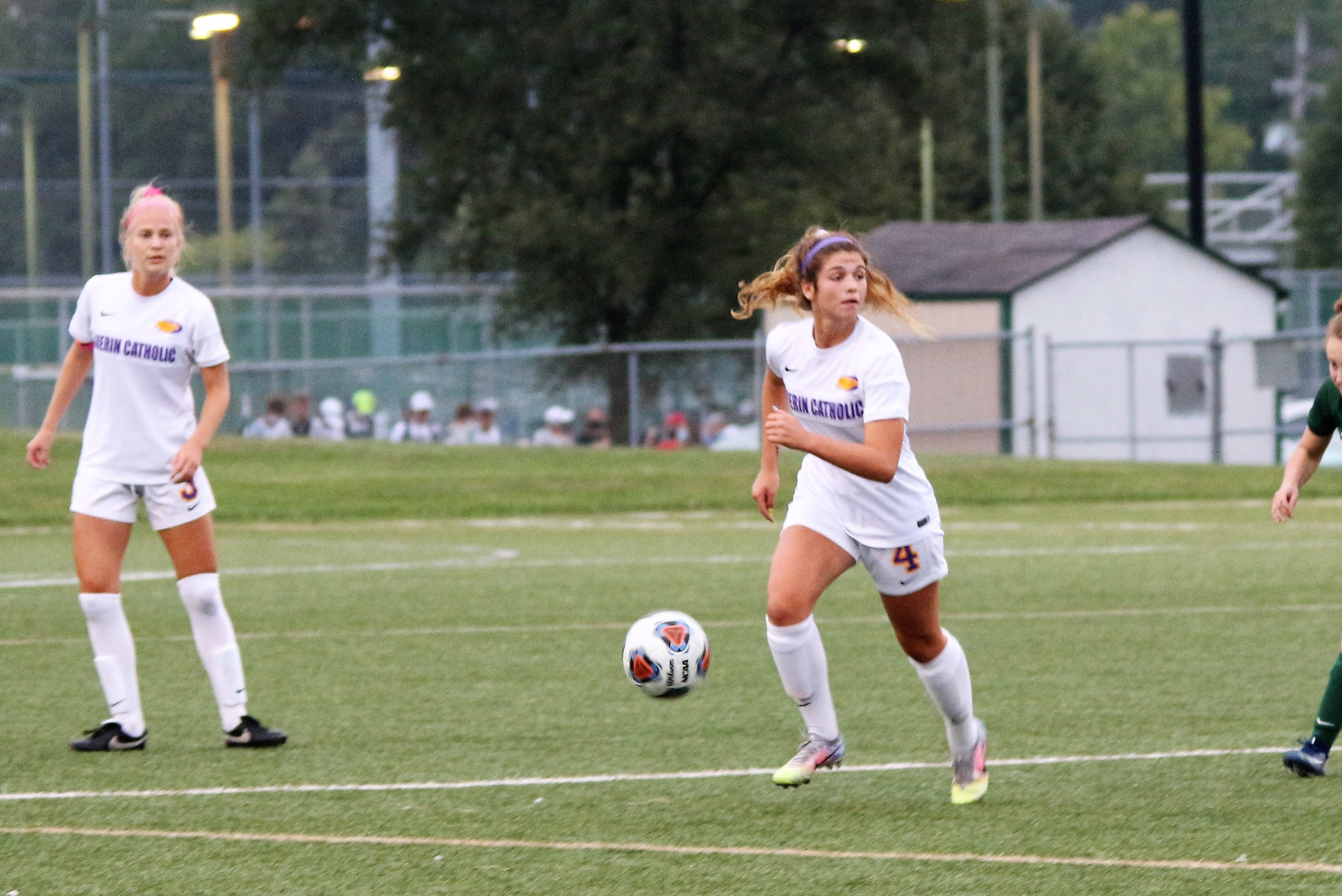 GSOC: Varsity Gets Another CCC Win Against Heritage Christian
