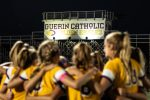 Girls' Soccer Sectional – GC gets a bye