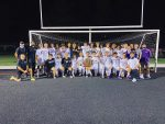 Guerin Catholic Defends Sectional Crown