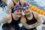 2019-2020 GCHS Boys and Girls Swimming and Diving Recap