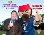 GSOC: Varsity Advances To State Finals