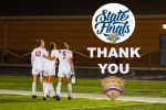 State Finals - Girls Soccer - Class 3A - GC vs Noblesville