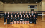 Girls Volleyball Season Recap