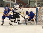 Varsity Hockey Winning Weekend