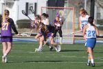 Girl's Lacrosse Defeats Reitz Memorial 18-3 in Second Half of Evansville Double-Header Last Saturday