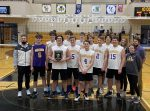 Boys Volleyball Off to Best Start in Program History
