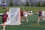 Golden Eagles Girls Lacrosse Tops Brebeuf 15-7