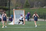 Guerin Girls Lacrosse Beats Cathedral 6-5 in a Battle of Goalies