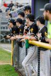 Boys Baseball vs Frankton 3.30.21
