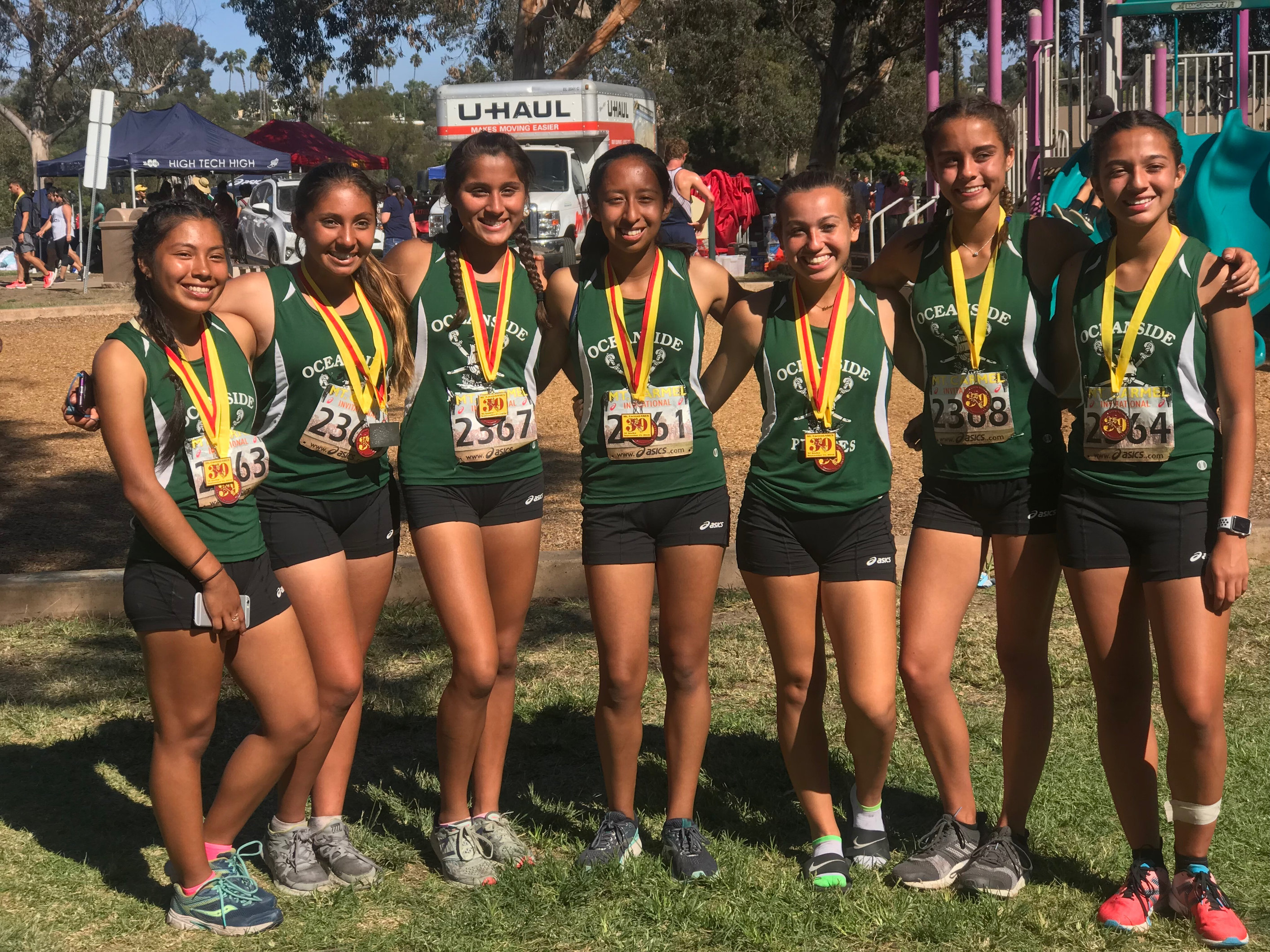 Cross Country wraps up successful season
