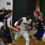 Boys hoops, soccer enter Division II playoffs