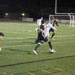 Pirates boys soccer tie arch rival