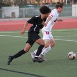 Late goal saves Pirates boys soccer