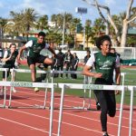 Austin leads track team to CIF finals