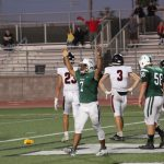 OHS football drops opener to San Clemente