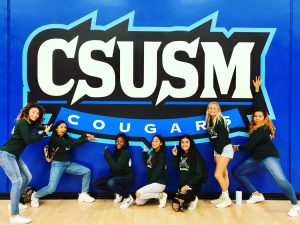 Oceanside Pirate Frosh/Soph Volleyball travels to CSUSM for Match Day!