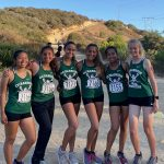 Girls Cross Country goes 3-for-3 at Avo Cluster Meet