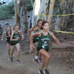 Cross Country beat heat, earn medals at Kit Carson Invitational