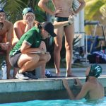 Boys water polo completes best season