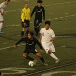 Boys soccer completes perfect week