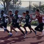 Boys track opens with victory; Campbell, Alamillo lead girls