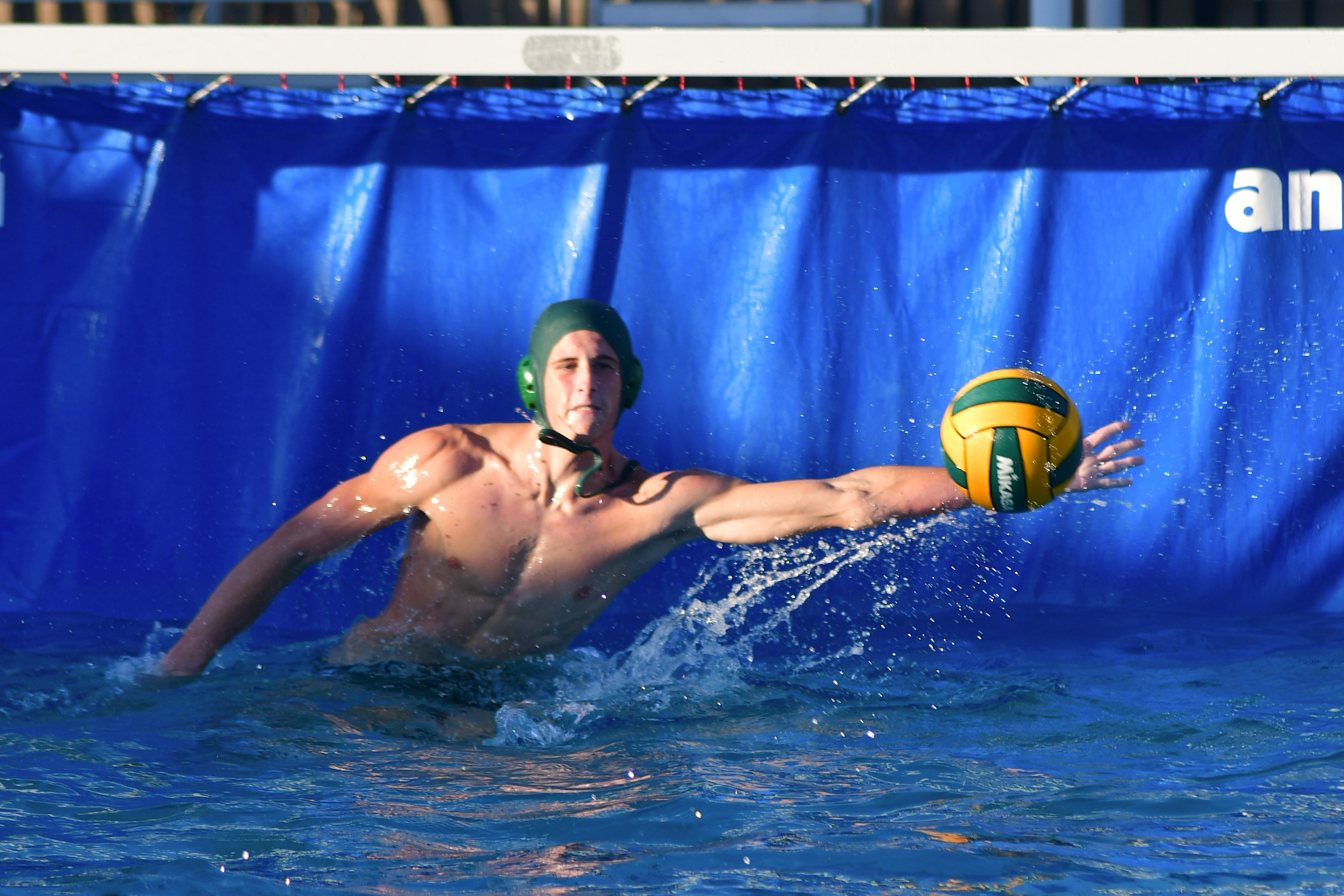 Boys and Girls Water Polo set for section playoffs
