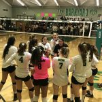 Senior Night Sweep, Dixon beats Casa 3-0