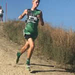 Cross Country travels to MT. Sac Relays