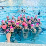 Girls water polo hosts Bear River in first round