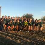 Girls Soccer Wins Williams Tournament!