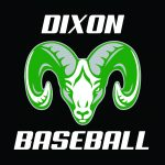 Baseball vs Liberty Ranch is @ Dixon High