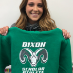 Student Athlete of the Week – Morgan Arguello