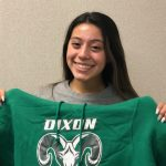 Student Athlete of the Week – Alyna Lopez