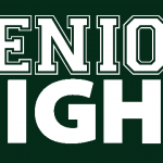 Senior Nights This Week!!