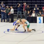 3 Wrestlers advance to Masters Meet