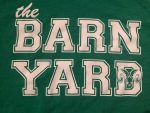 "Ram Photo Challenge May 15th ""Rock the Barnyard shirt"""