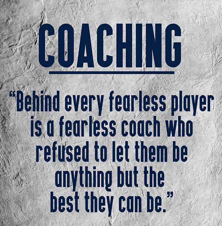 "Ram Photo Challenge May 18th ""Post your favorite quote from a coach"""