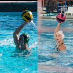 Natalie Stalie & Mateo Thompson – 2020 Student-Athletes of the Year