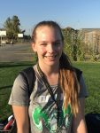 Skylar Bruce – Student Athlete of the Week 10/26