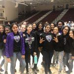 Girls Varsity Basketball beats West Valley 69 – 8