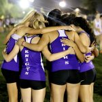 Girls Varsity CROSS COUNTRY finishes 15th at Woodbridge Classic