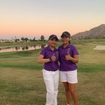 ICYMI: Shadow Hills High School has two Lady Golfers headed to CIF-Regionals!!!