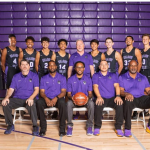 Shadow Hills Boys Varsity Basketball has been tearing it up!