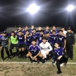 Boys Varsity Soccer ties Palm Springs 4 – 4