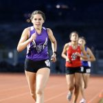 GIRLS TRACK: Knights defeat Beaumont, move to 30-5 over past four seasons