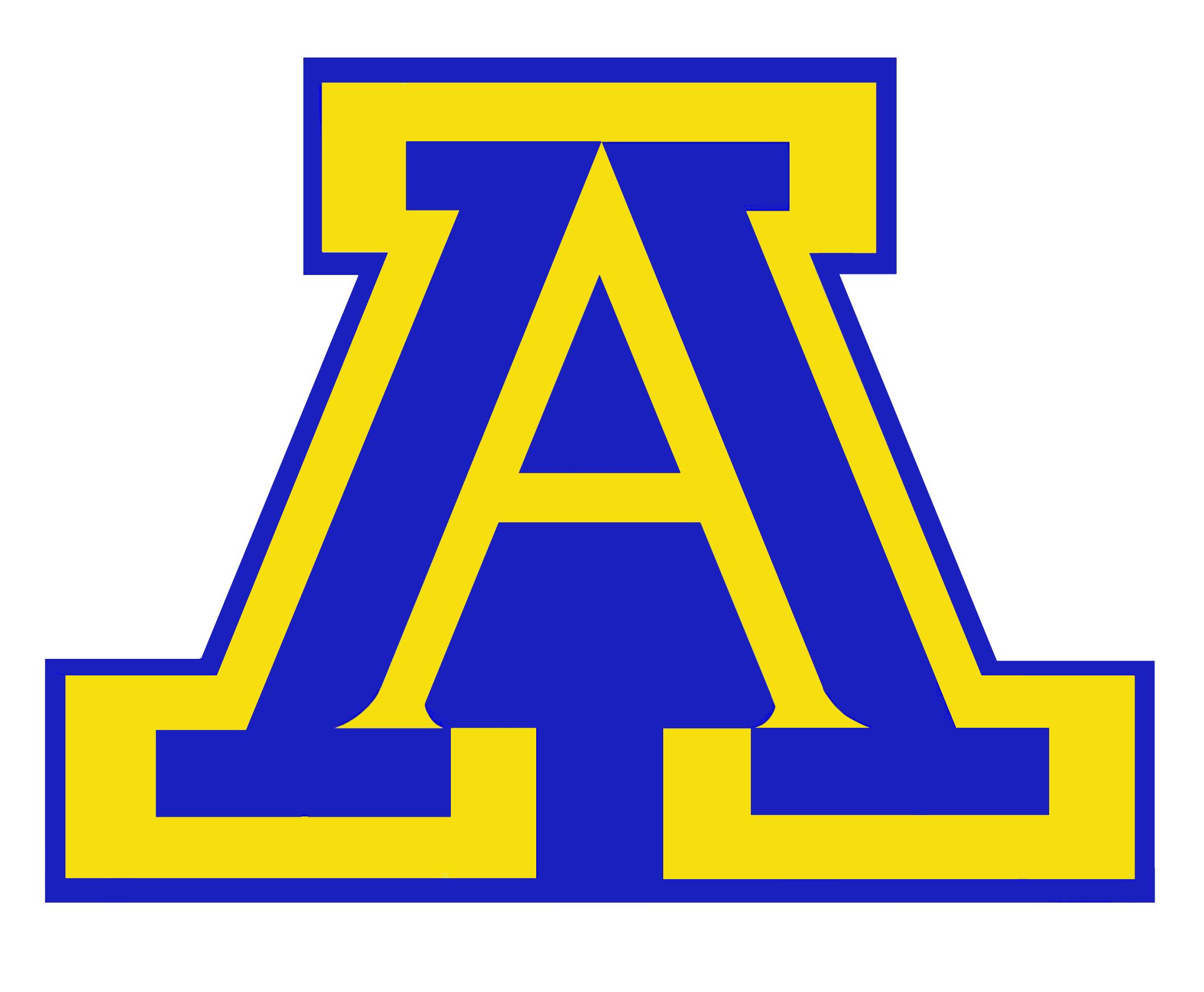 Arlington High School Athletic Awards
