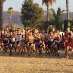 Boys and Girls Cross Country Making a Run for League Titles