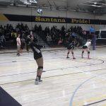 Girls Volleyball Makes Semi-Finals