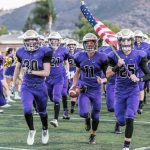 Record Breaking Night for Football In First Round of D4 CIF Playoffs