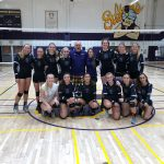 Girls Volleyball Wins in 5 Sets Advances to CIF Championship